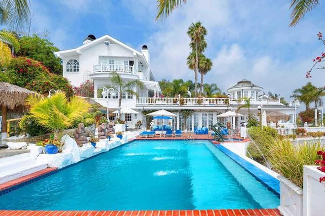 Chiêm ngưỡng căn biệt thự triệu đô đẹp ngỡ ngàng ở Malibu của Hoàng tử Harry và Meghan Markle - Ảnh 6.