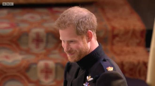 Không phải địa vị hay tiền bạc, câu nói này của Hoàng tử Harry mới khiến hàng triệu phụ nữ trên thế giới phát ghen với Meghan Markle - Ảnh 4.