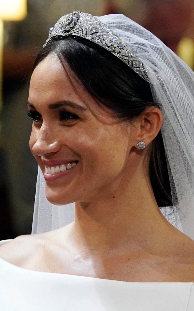 Cận cảnh những khoảnh khắc như mơ từ đám cưới hoàng gia 40 triệu đô, có hàng tỉ người ngóng chờ - Ảnh 5.