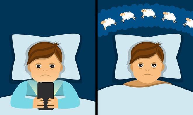 7 lý do khiến bạn cứ bị tỉnh giấc vào ban đêm biết rồi không bao giờ là thừa - Ảnh 7.