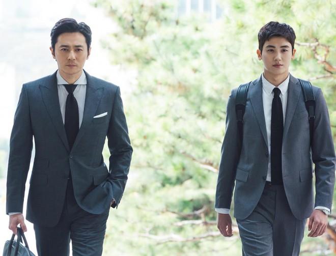 Ghen với Han Ji Min và Kim Hyun Joo, Park Bo Young bất ngờ gửi xe đồ ăn cho Park Hyung Sik - Ảnh 13.