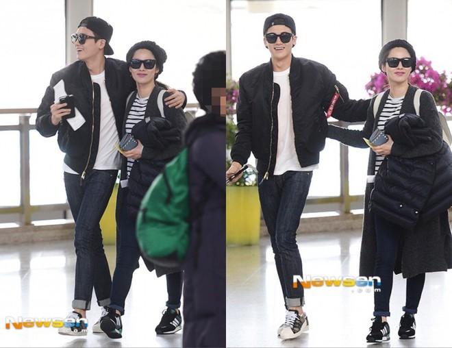 Ghen với Han Ji Min và Kim Hyun Joo, Park Bo Young bất ngờ gửi xe đồ ăn cho Park Hyung Sik - Ảnh 9.