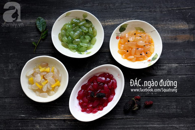 Food blogger Hương Thảo: aFamily là bước đi đầu tiên trên con đường ẩm thực mình đang đi - Ảnh 8.