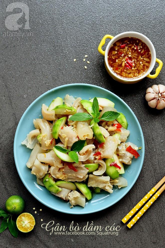 Food blogger Hương Thảo: aFamily là bước đi đầu tiên trên con đường ẩm thực mình đang đi - Ảnh 6.
