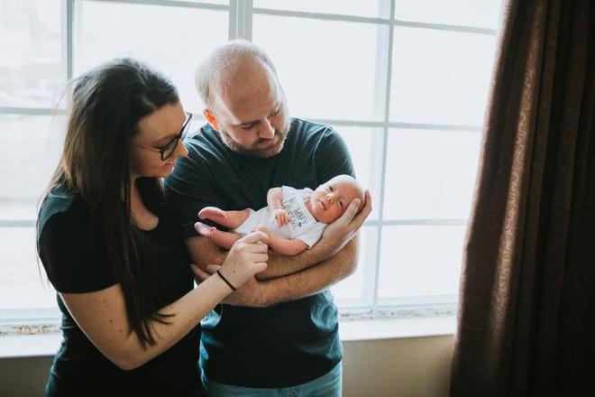 """Mang thai đến tuần 19, bà mẹ ngã khụy khi nhận tin """"sét đánh"""" từ bác sĩ nhưng điều không tưởng tượng nổi đã xảy ra - Ảnh 3."""