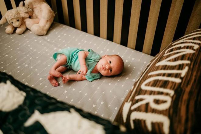 """Mang thai đến tuần 19, bà mẹ ngã khụy khi nhận tin """"sét đánh"""" từ bác sĩ nhưng điều không tưởng tượng nổi đã xảy ra - Ảnh 2."""