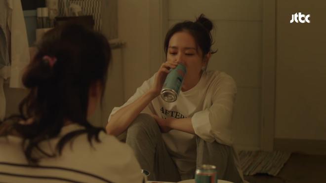 Tập cuối Chị đẹp: Một kết thúc đẹp đúng như fan mong chờ cho cặp đôi Son Ye Jin và Jung Hae In - Ảnh 2.