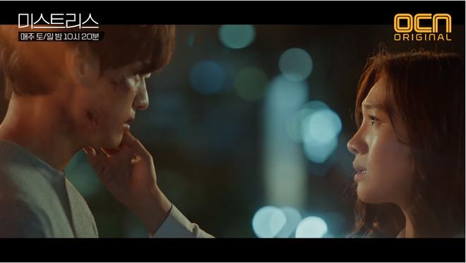 Chồng Han Ga In lộ diện là người âm mưu uy hiếp cô để lấy lại số tiền bảo hiểm - Ảnh 10.