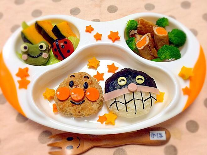 Gợi ý cách cải thiện tình trạng trẻ ăn chậm hoặc ăn quá nhanh - Ảnh 5.