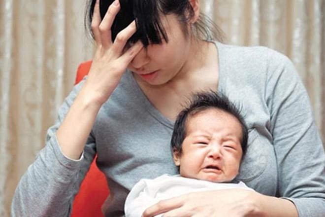 Cách mẹ Nhật vượt qua khủng hoảng và trầm cảm sau sinh - Ảnh 3.