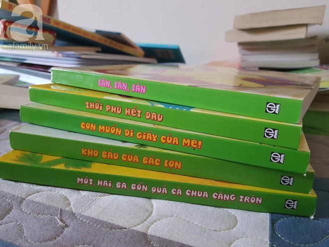 Từ A-Z những điều bố mẹ nên biết để vui đọc sách cùng con từ 0 đến 2 tuổi - Ảnh 9.