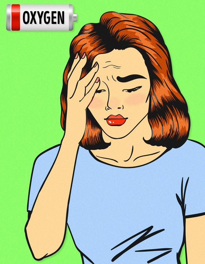 Thiếu sắt có thể dẫn đến thiếu máu: Hãy tỉnh táo nhận ra 10 dấu hiệu cảnh báo cơ thể bạn đang bị thiếu sắt - Ảnh 5.