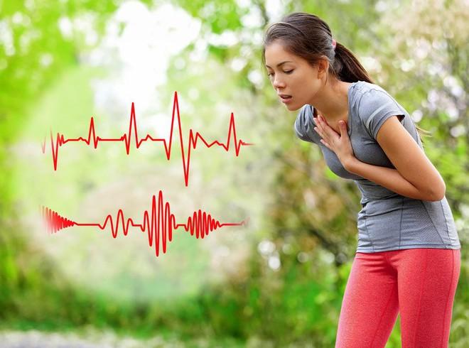 Thiếu sắt có thể dẫn đến thiếu máu: Hãy tỉnh táo nhận ra 10 dấu hiệu cảnh báo cơ thể bạn đang bị thiếu sắt - Ảnh 6.