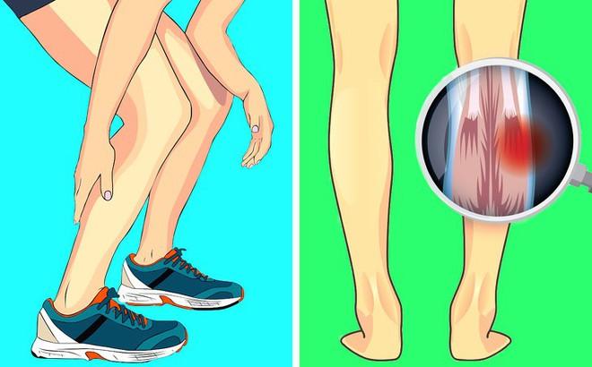 Thiếu sắt có thể dẫn đến thiếu máu: Hãy tỉnh táo nhận ra 10 dấu hiệu cảnh báo cơ thể bạn đang bị thiếu sắt - Ảnh 10.