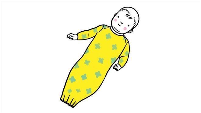 Mẹo chăm con cho những người lần đầu làm mẹ mà không sách vở nào nhắc đến - Ảnh 4.