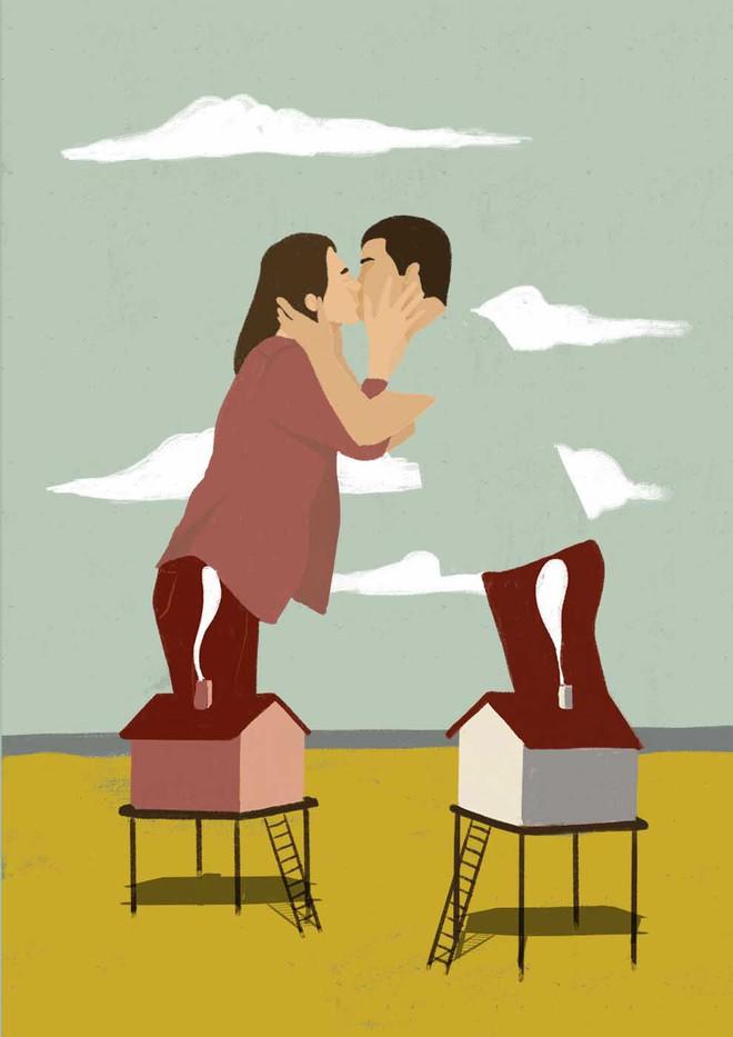 Đưa người yêu về ra mắt bố mẹ quá sớm, tôi cay đắng nhận quả báo mỗi khi chuyện tình yêu gặp trục trặc - Ảnh 2.