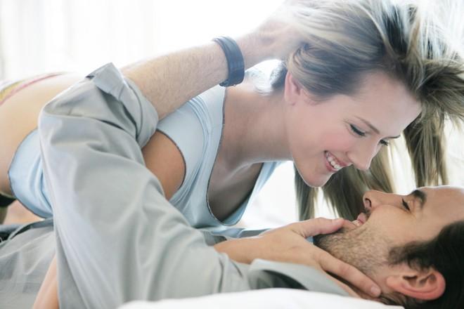 Chỉ kĩ năng thôi là chưa đủ, những lời mật ngọt này sẽ đảm bảo cho bạn một cuộc yêu đầy thăng hoa - Ảnh 2.