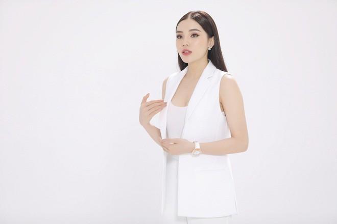Hari Won tiết lộ mãi chưa có bầu với Trấn Thành là vì từng bị ung thư cổ tử cung - Ảnh 2.