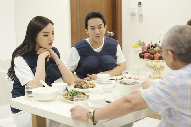 Hari Won tiết lộ mãi chưa có bầu với Trấn Thành là vì từng bị ung thư cổ tử cung - Ảnh 11.