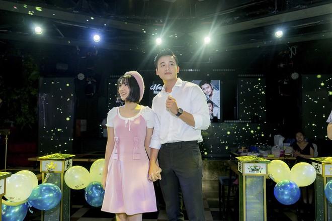 Thầy giáo mưa Mai Tài Phến cực điển trai, đón sinh nhật ấm áp cùng fan - Ảnh 12.
