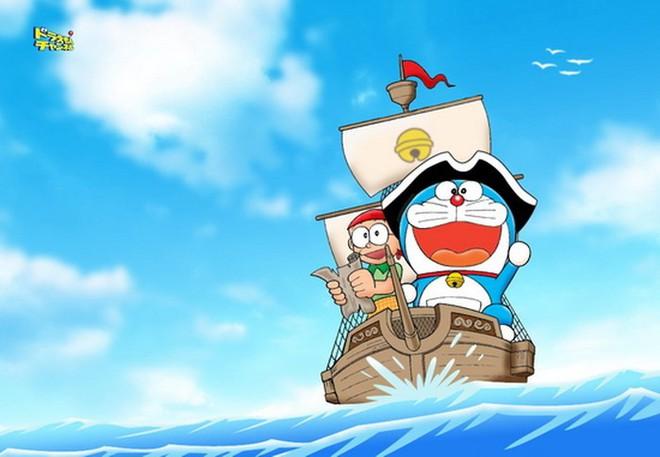 Những lý do đáng để xem bộ phim phá đảo mọi kỷ lục Doraemon tại Nhật Bản - Ảnh 3.