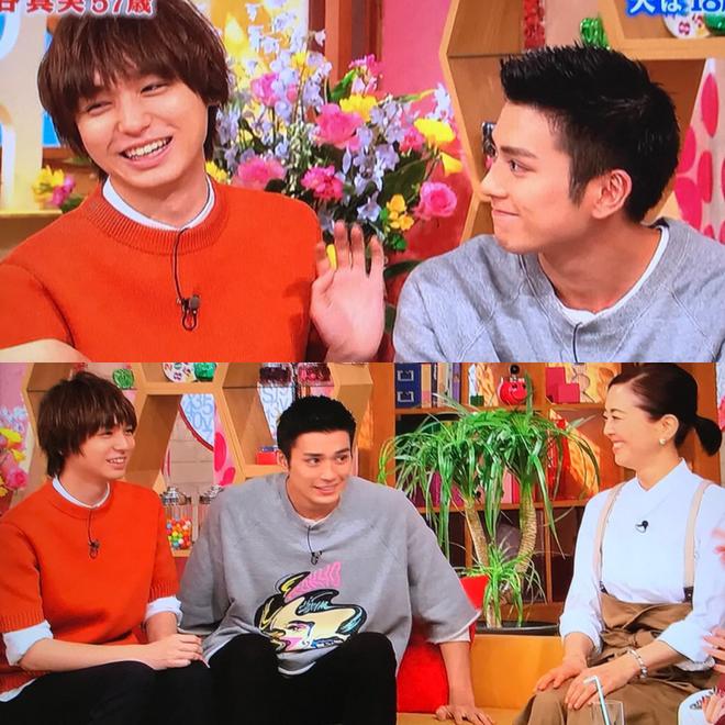 Hậu bê bối có con với bạn của mẹ năm 14 tuổi, thái độ ngập ngừng của tài tử Nhật khi nói việc hẹn hò bỗng gây chú ý - Ảnh 1.