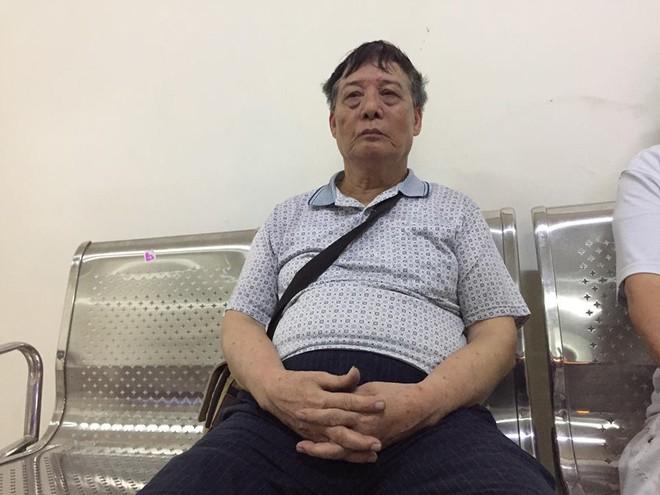 Nhân chứng vụ cháy Fodacon ở Hà Nội kể lại giây phút hoảng loạn - Ảnh 1.