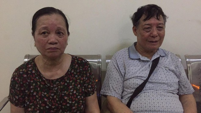 Nhân chứng vụ cháy Fodacon ở Hà Nội kể lại giây phút hoảng loạn - Ảnh 2.