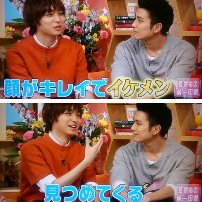 Hậu bê bối có con với bạn của mẹ năm 14 tuổi, thái độ ngập ngừng của tài tử Nhật khi nói việc hẹn hò bỗng gây chú ý - Ảnh 3.