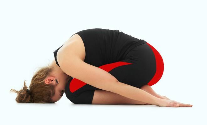 15 tư thế yoga có thể làm thay đổi cơ thể dù bạn là người mới bắt đầu tập hay đã là chuyên gia - Ảnh 11.
