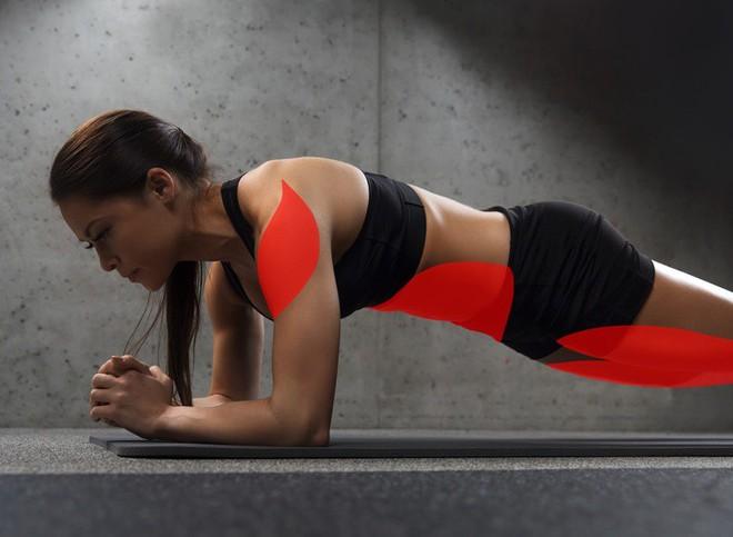 15 tư thế yoga có thể làm thay đổi cơ thể dù bạn là người mới bắt đầu tập hay đã là chuyên gia - Ảnh 3.