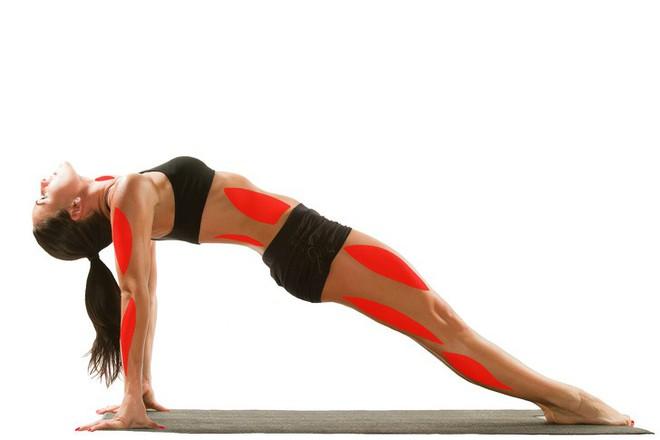 15 tư thế yoga có thể làm thay đổi cơ thể dù bạn là người mới bắt đầu tập hay đã là chuyên gia - Ảnh 4.