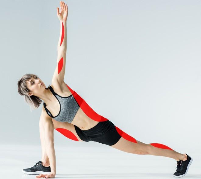 15 tư thế yoga có thể làm thay đổi cơ thể dù bạn là người mới bắt đầu tập hay đã là chuyên gia - Ảnh 5.