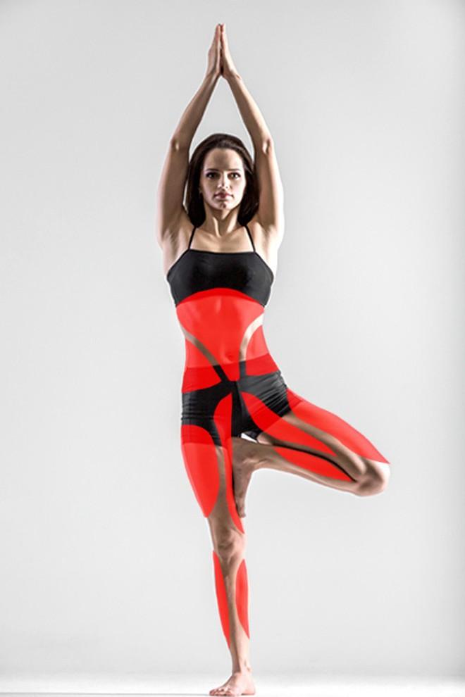 15 tư thế yoga có thể làm thay đổi cơ thể dù bạn là người mới bắt đầu tập hay đã là chuyên gia - Ảnh 6.