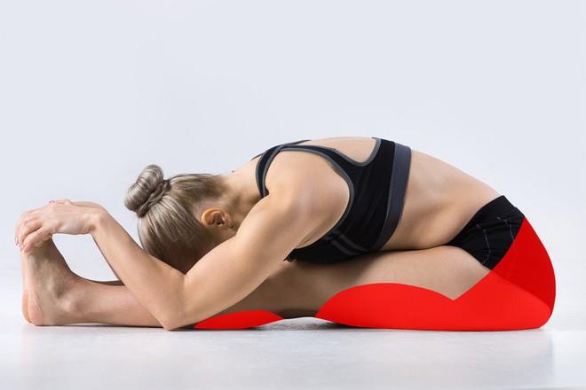 15 tư thế yoga có thể làm thay đổi cơ thể dù bạn là người mới bắt đầu tập hay đã là chuyên gia - Ảnh 9.