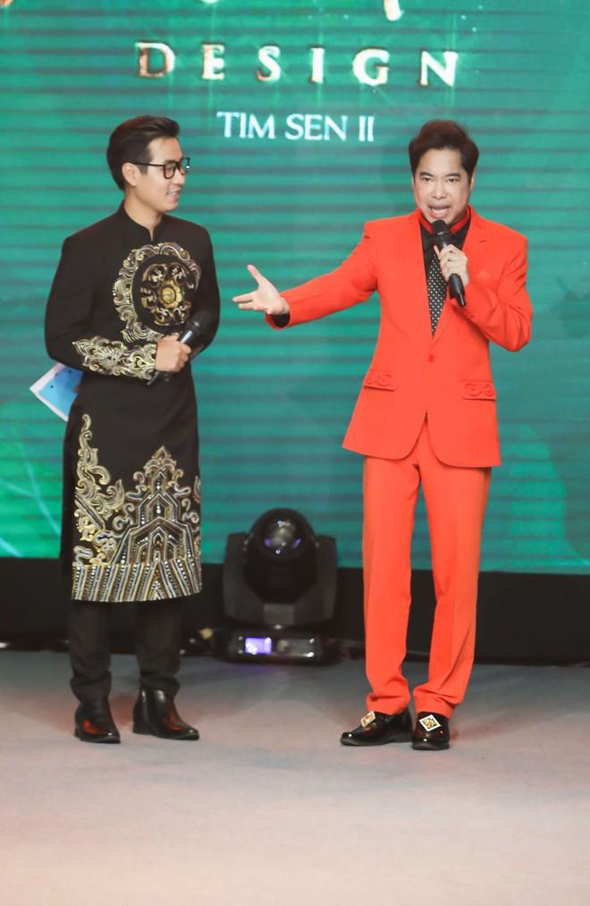 Giang Hồng Ngọc mặc áo nâu sòng, nức nở trải lòng bên Hà Anh Tuấn - Ảnh 7.