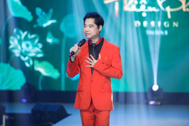 Giang Hồng Ngọc mặc áo nâu sòng, nức nở trải lòng bên Hà Anh Tuấn - Ảnh 6.