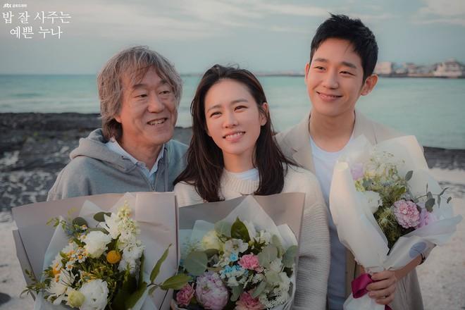 Đạo diễn phim Chị đẹp tiết lộ lý do chọn Son Ye Jin và Jung Hae In vào vai chính - Ảnh 1.