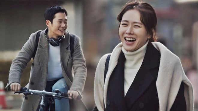 Đạo diễn phim Chị đẹp tiết lộ lý do chọn Son Ye Jin và Jung Hae In vào vai chính - Ảnh 3.