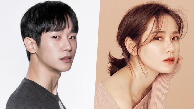 Đạo diễn phim Chị đẹp tiết lộ lý do chọn Son Ye Jin và Jung Hae In vào vai chính - Ảnh 4.
