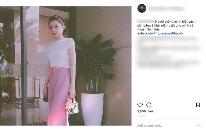 Giữa nghi vấn chia tay, bạn gái tin đồn của Soobin Hoàng Sơn gây chú ý khi tâm sự ngọt ngào về người yêu - Ảnh 1.