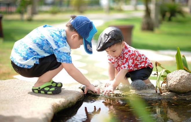14 dấu hiệu của những đứa trẻ là thiên tài mà không phải bố mẹ nào cũng có thể nhận ra - Ảnh 3.
