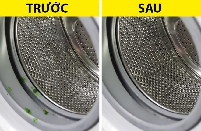 Sớm biết 11 mẹo vặt cực hay ho này, quá trình giặt sấy của bạn sẽ đơn giản đến bất ngờ - Ảnh 11.