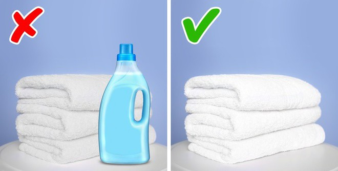 Sớm biết 11 mẹo vặt cực hay ho này, quá trình giặt sấy của bạn sẽ đơn giản đến bất ngờ - Ảnh 5.