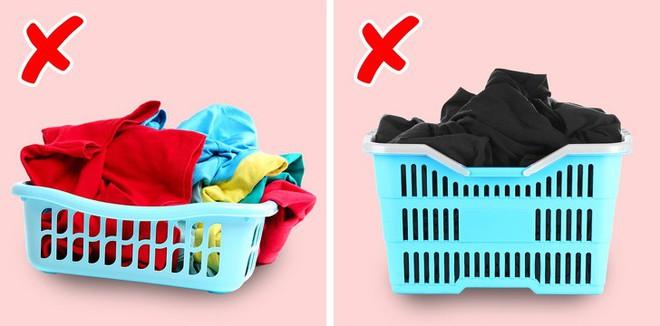 Sớm biết 11 mẹo vặt cực hay ho này, quá trình giặt sấy của bạn sẽ đơn giản đến bất ngờ - Ảnh 6.