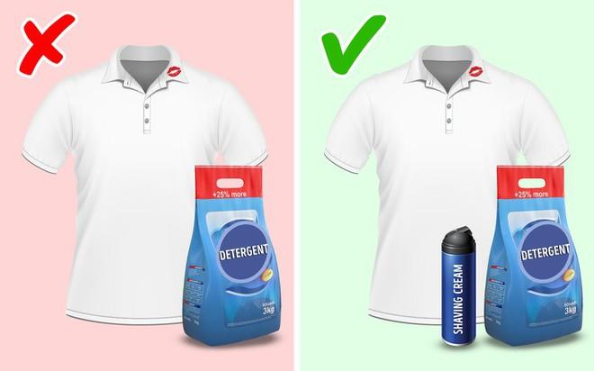 Sớm biết 11 mẹo vặt cực hay ho này, quá trình giặt sấy của bạn sẽ đơn giản đến bất ngờ - Ảnh 7.