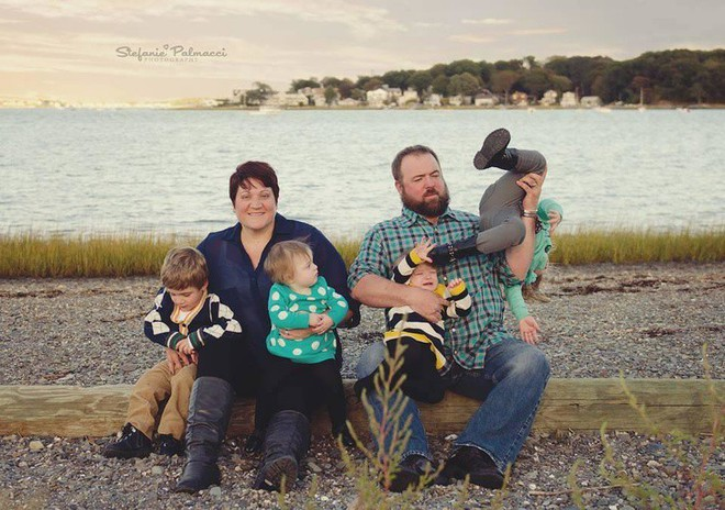 Cười ra nước mắt trước tình huống oái oăm của các ông bố trẻ được giao nhiệm vụ trông con khi vợ vắng nhà - Ảnh 8.