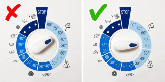 Sớm biết 11 mẹo vặt cực hay ho này, quá trình giặt sấy của bạn sẽ đơn giản đến bất ngờ - Ảnh 8.