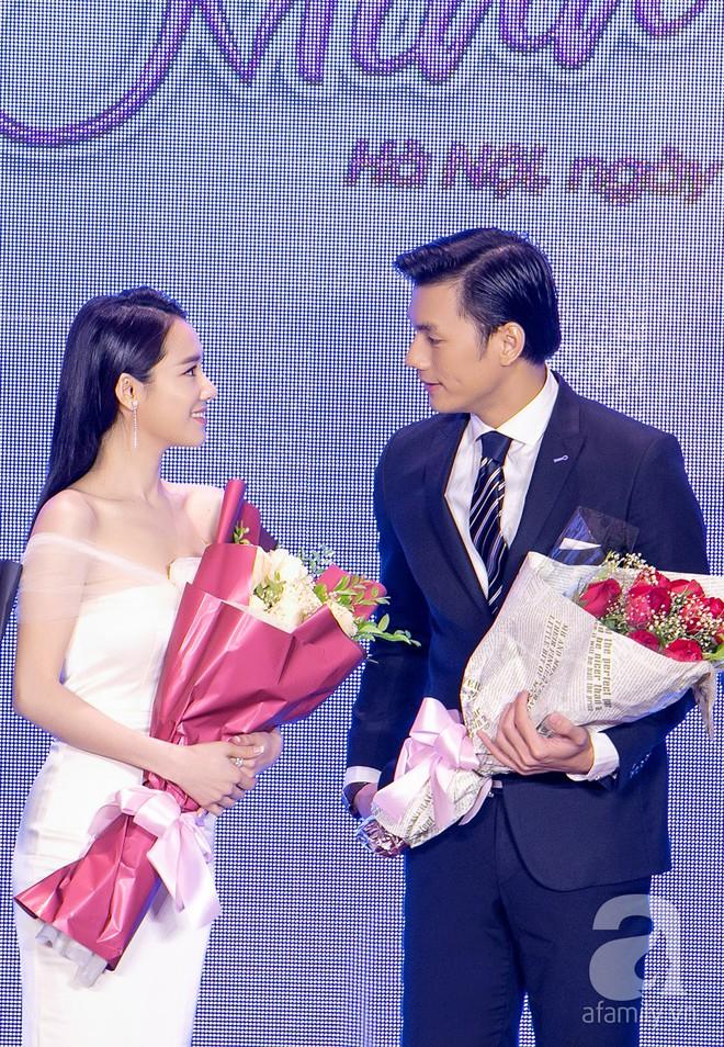 Nhã Phương, Nhan Phúc Vinh cùng được đề cử Diễn viên ấn tượng nhất VTV Awards, đấu nhau quyết liệt với Hồng Đăng - Hồng Diễm - Ảnh 3.