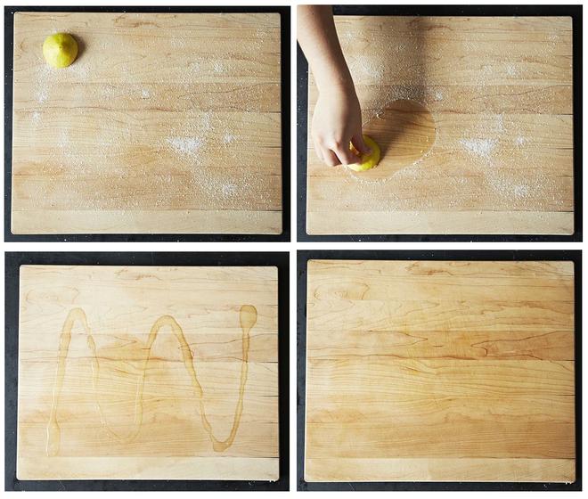 11 mẹo đơn giản nhưng hiệu quả bất ngờ giúp bạn làm sạch mọi vết bẩn chỉ trong tích tắc - Ảnh 8.